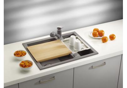 Мойка для кухни Alveus Cubo 20