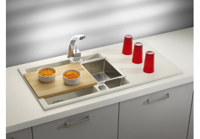 Мойка для кухни Alveus Cubo 70