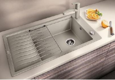 Мойка для кухни Blanco Elon XL 8S