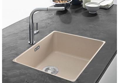 Мойка для кухни Franke KBG 210-53