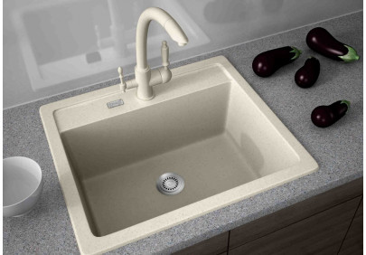 Мойка для кухни Zorg Granit GZR-5750 Galla