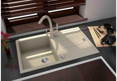 Мойка для кухни Zorg Granit GZR-7850 Exoro