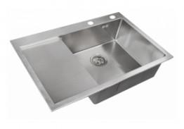Мойка для кухни  Zorg INOX RX-7851-R