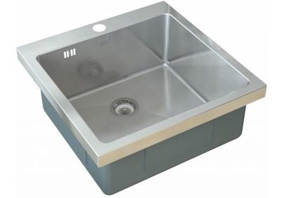 Мойка для кухни Zorg INOX HR-5151 HR