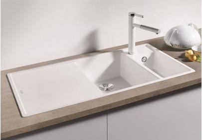 Мойка для кухни Blanco Axia III 6S