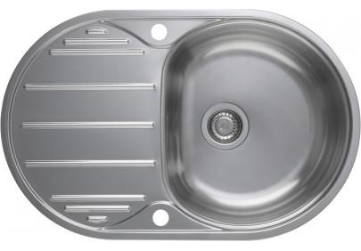 Мойка для кухни Longran Eclipse EL 780.500