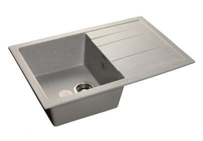 Мойка для кухни GranFest Quadro GF-Q780L