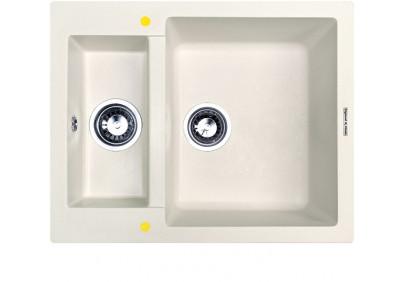 Мойка для кухни Zigmund & Shtain RECHTECK 600.2
