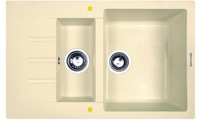 Мойка для кухни Zigmund & Shtain RECHTECK 775.2