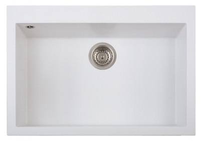 Мойка для кухни Longran Cube CUG 760.500