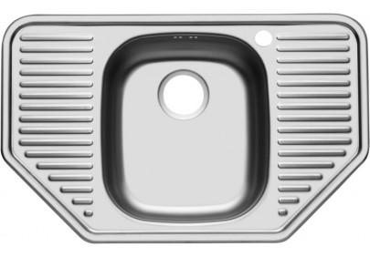 Мойка для кухни Ukinox Comfort COL 777.488-GT6K