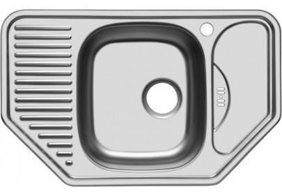 Мойка для кухни Ukinox Comfort CO 777.488 W