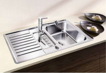 Мойка для кухни Blanco Classic Pro 5S IF