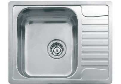 Мойка для кухни Reginox Admiral L 40 LUX OKG