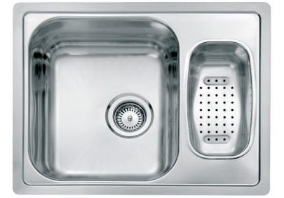 Мойка для кухни Reginox Admiral L 60 LUX KGOKG (c/box)