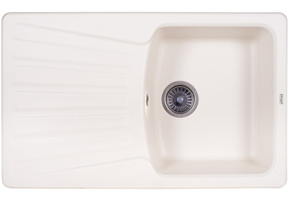 Мойка для кухни Weissgauff CLASSIC 800 Eco Granit