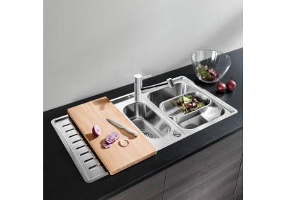 Мойка для кухни Blanco Classic Pro 6S IF