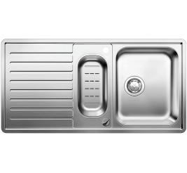 Нержавеющая сталь с зеркальной полировкой, Артикул:516852