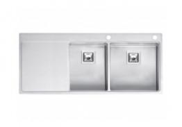 Мойка для кухни  Reginox Nevada 30x40 LUX OKG right (c/box) L