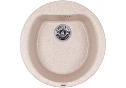 Мойка для кухни Weissgauff RONDO 500 Eco Granit