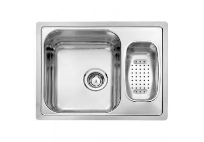Мойка для кухни Reginox Admiral 60 LUX KGOKG st. col. (box)
