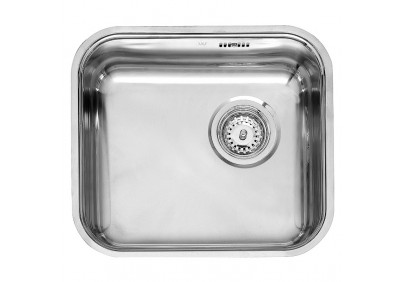 Мойка для кухни Reginox R18 4035 LUX OKG (c/box)