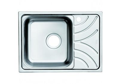 Мойка для кухни Iddis Arro ARR60PLi77