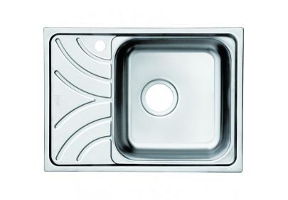 Мойка для кухни Iddis Arro ARR60SRi77