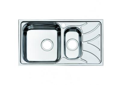 Мойка для кухни Iddis Arro ARR78SXi77