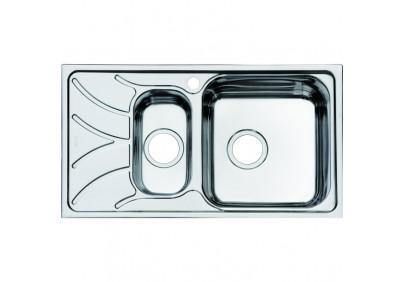 Мойка для кухни Iddis Arro ARR78SZi77