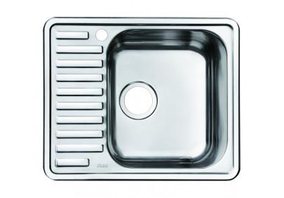 Мойка для кухни Iddis Strit STR58PRi77