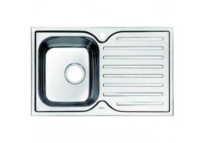 Мойка для кухни Iddis Strit STR78PLi77