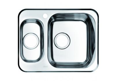 Мойка для кухни Iddis Strit STR60PZi77