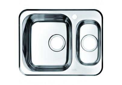 Мойка для кухни Iddis Strit STR60SXi77