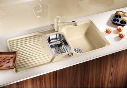 Мойка для кухни Blanco Classic 6S F