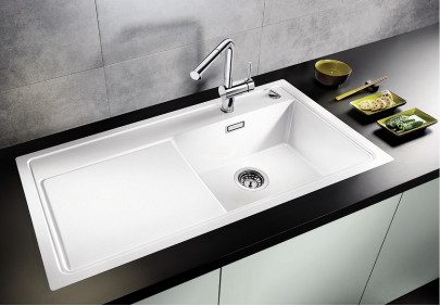 Мойка для кухни Blanco Zenar XL 6S F