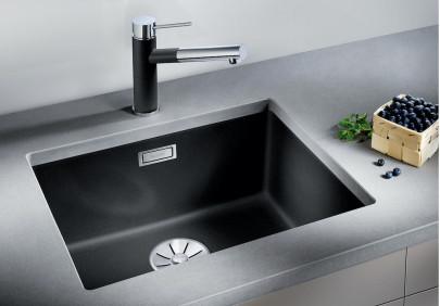 Мойка для кухни Blanco Subline 500-U