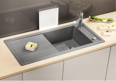 Мойка для кухни Blanco Mevit XL 6S