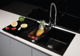 Мойка для кухни  Schock Signus D-150