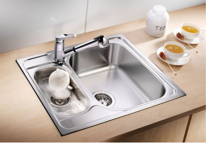 Мойка для кухни Blanco Tipo 6 Basic