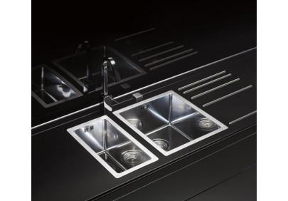 Мойка для кухни Alveus Quadrix 10 FS
