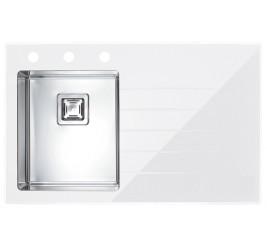 Белое стекло, Код 1070310 (чаша слева), 1070313 (чаша справа) +3 370