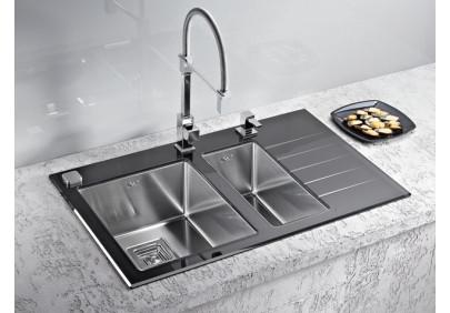 Мойка для кухни Alveus Crystalix 20