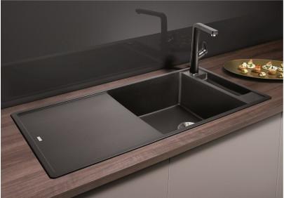 Мойка для кухни Blanco Axia III XL 6S