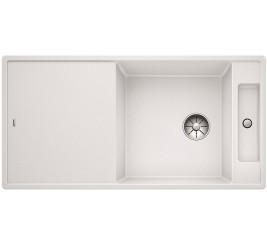 Белый, Артикул: 523514 (разделочная доска из безопасного стекла), 523504 (разделочный столик из ясеня)