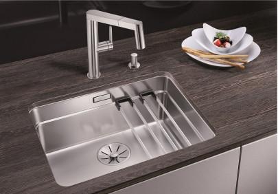 Мойка для кухни Blanco Etagon 500-U