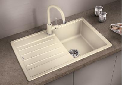 Мойка для кухни Blanco Legra 45S