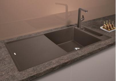 Мойка для кухни Blanco Axia III XL 6S-F