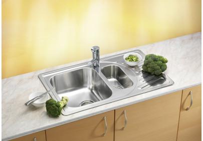Мойка для кухни Alveus Elegant 110
