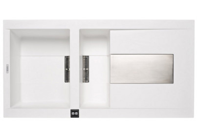 Мойка для кухни Elleci Sirex 475